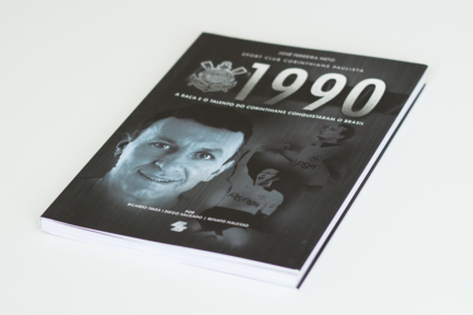 NETO 1990 // CORINTHIANS